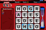Screenshot of Cash Tournaments - SCRABBLE BOGGLE