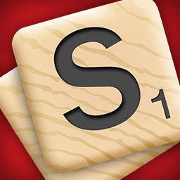 SCRABBLE - SCRABBLE - the classically fun crossword game is here! Play solo, compete with the computer or challenge up to three friends in a Hot Seat challenge. - logo