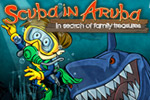 Discover intriguing ocean creatures in this underwater adventure!