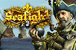 Become a swashbuckling pirate and leader of the mighty ocean in Seafight!