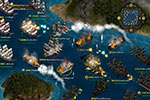 Screenshot of Seafight