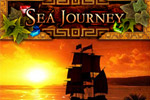 Sea Journey combines smart tactics and match 3 for a thrilling sea battle!