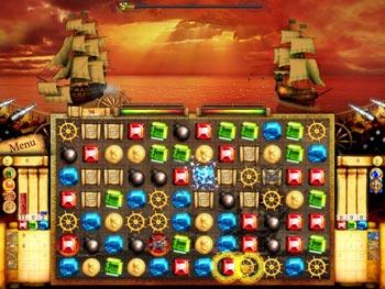 Sea Journey screen shot