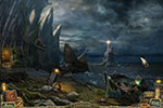 Screenshot of Sea Legends: Phantasmal Light Collector's Edition