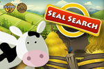 Want a dairy-licious way to pass the time?  Then play the free hidden object game, California Milk's Seal Search, today!