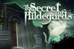 The Secret of Hildegards is a hand-drawn hidden object game that includes puzzle mini-games and a chilling storyline.