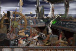 Screenshot of Margrave Manor 2 - The Lost Ship