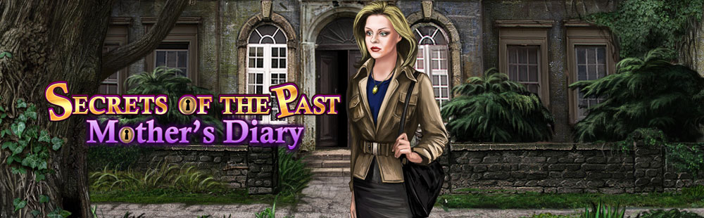 Secrets of the Past: The Mother's Diary