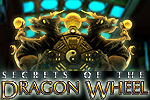 Stop murder and mayhem in its tracks in Secrets of the Dragon Wheel!