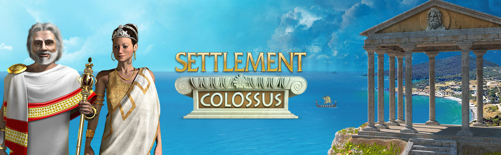 Settlement - Colossus