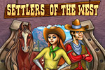 The American frontier needs you to be one of the Settlers of the West!  Build, upgrade, hire and collect in this time management game!