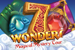 In 7 Wonders: Magical Mystery Tour, you'll go on a fantastic match-3 journey to some of the most enchanting sites ever dreamed of!