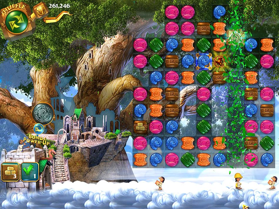 7 Wonders: Magical Mystery Tour screen shot