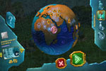 Screenshot of 7 Wonders: Ancient Alien Makeover