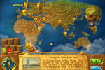 Screenshot of 7 Wonders - Treasures of Seven