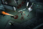 Screenshot of Shadowgrounds Survivor