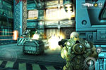Screenshot of SHADOWGUN HD