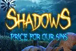 You must help your friends, trapped by evil, in this hidden object game, Shadow:  Price For Our Sins.  Can you free the ghosts of Stone farm?