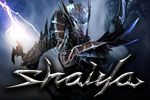 Conquer dragons, demons and beasts in a fight for survival in Shaiya!