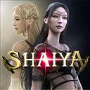 Shaiya - logo