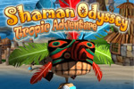 Shaman Odyssey - Tropic Adventure mixes strategy and village simulation!