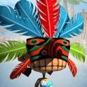 Shaman Odyssey - Tropic Adventure - logo