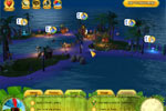 Screenshot of Shaman Odyssey - Tropic Adventure