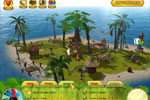 Screenshot of Shaman Odyssey - Tropic Adventure
