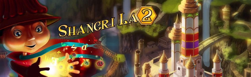 Shangri La 2 Deluxe