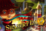 Shangri La 2 Deluxe includes more than 100 levels of addictive wordplay! Follow the trail of letters as you hunt for the hidden city.
