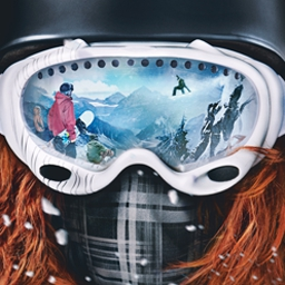 Shaun White Snowboarding - Shaun White Snowboarding introduces a world of total snowboarding freedom! - logo
