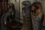 Screenshot of Sherlock Holmes and the Mystery of the Mummy