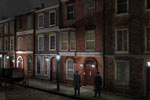 Screenshot of Sherlock Holmes: Secret of the Silver Earring