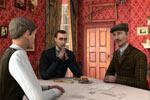 Screenshot of Sherlock Holmes: Secret of the Silver Earring