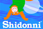 Draw imaginary creatures and bring them to life to play in Shiddoni!