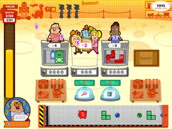 Shopmania screen shot