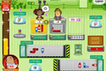 Screenshot of Shopmania