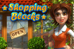 Help Susan make her shop the best one in town in Shopping Blocks, a fun time management game.