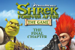 Shrek Forever After The Game features exciting combat and clever puzzles!