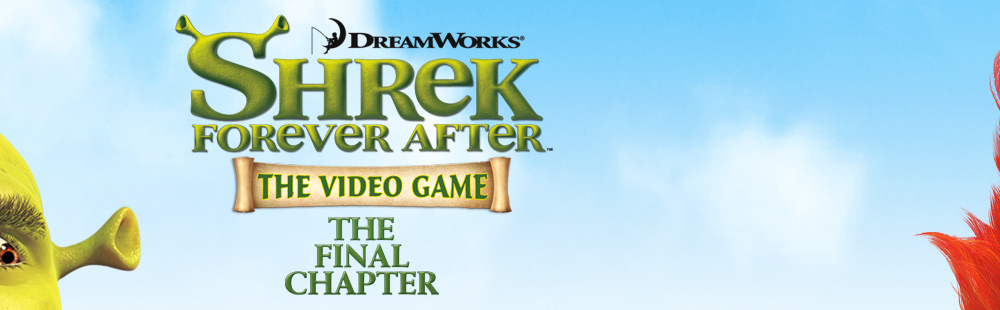 Shrek Forever After™