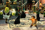 Screenshot of Shrek Forever After™