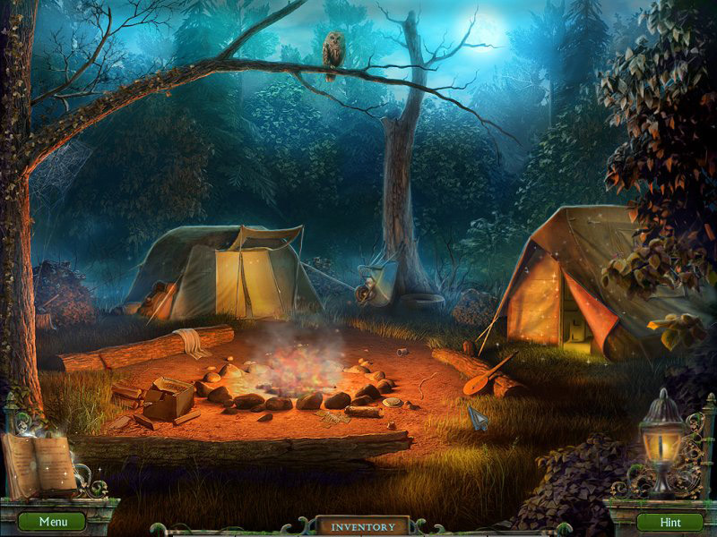 Shtriga: Summer Camp screen shot