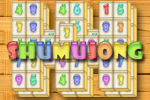 Try a mix of classic mahjong and math puzzle with Shumujong™!