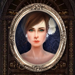 Silent Scream II: The Bride - After a terrible accident, Jessica's husband goes missing. Help her find him in the hidden object game Silent Scream II: The Bride. - logo