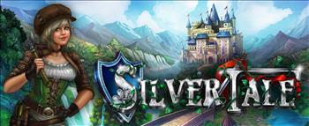 Silver Tale - image