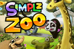 Simplz Zoo combines fun simulation and puzzle gameplay into one game!