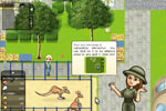 Screenshot of Simplz Zoo