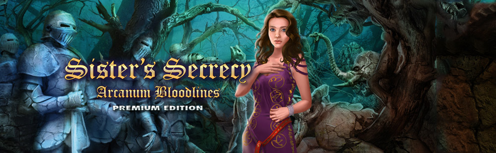 Sister's Secrecy: Arcanum Bloodlines Premium Edition