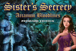 In a land where magic fills the air, Sisters Secrecy: Arcanum Bloodlines Premium Edition brings you adventure and hidden objects all in one!