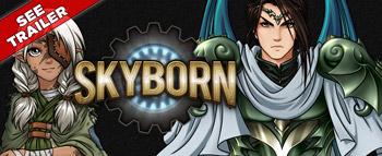 Skyborn - image